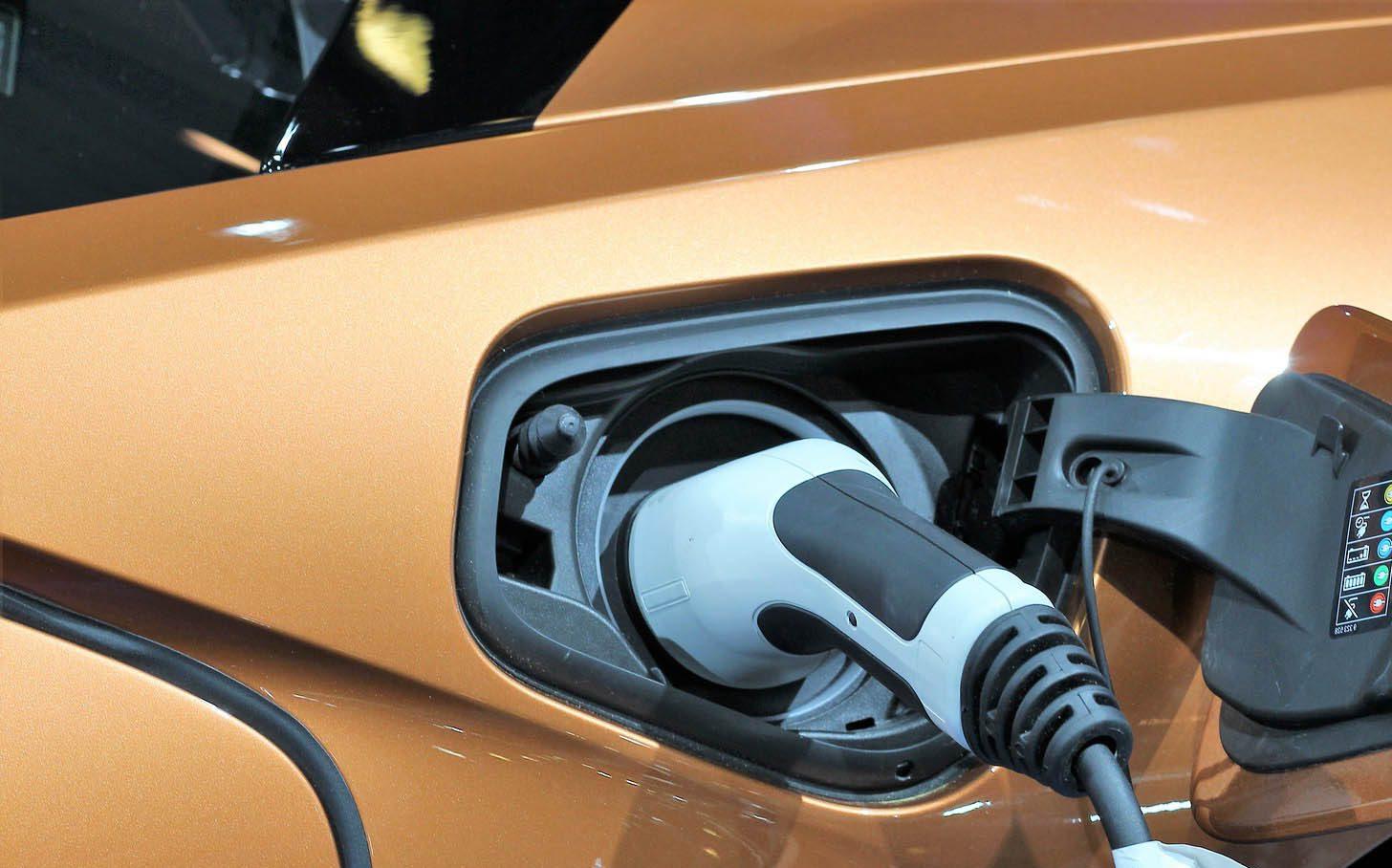 Vi hjælper kommuner med en strategi for den grønne omstilling til elbiler