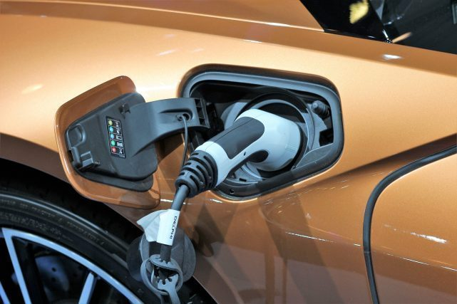 Få kompetent B2B-rådgivning om omstillingen til elbiler og installation af ladestationer hos CityTekniq